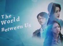 The World Between Us